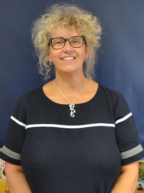 Linda Gaskell - Head of Pre-Prep - Abingdon Prep