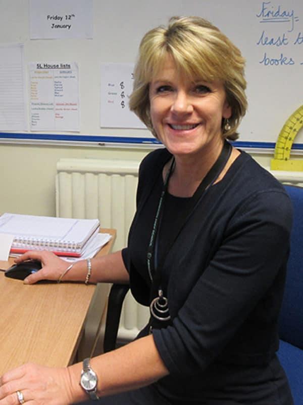 Louise Batho - Assistant Head (Pastoral) - Abingdon Prep