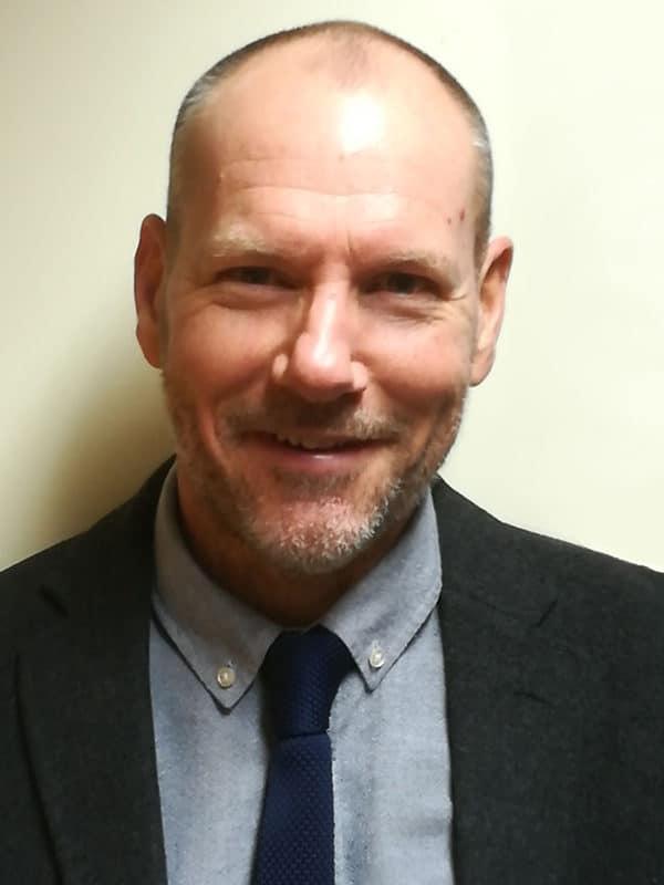 Stefan Gerrard - Assistant Head (Academic) - Abingdon Prep