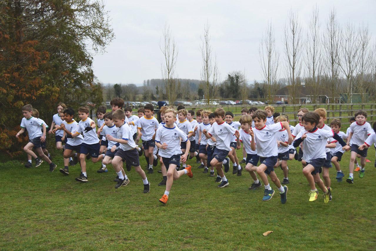 Abingdon Prep sport