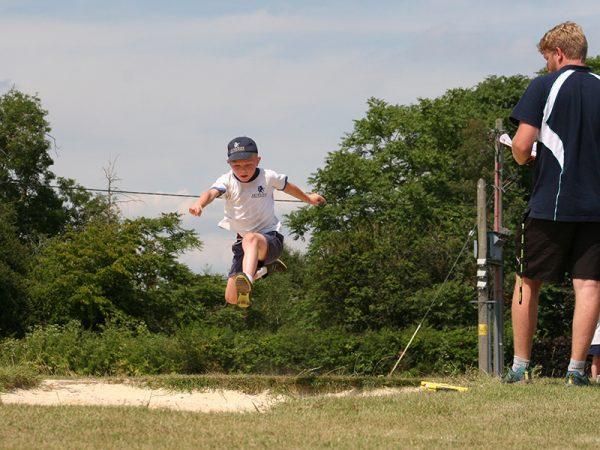 Abingdon Prep athletics