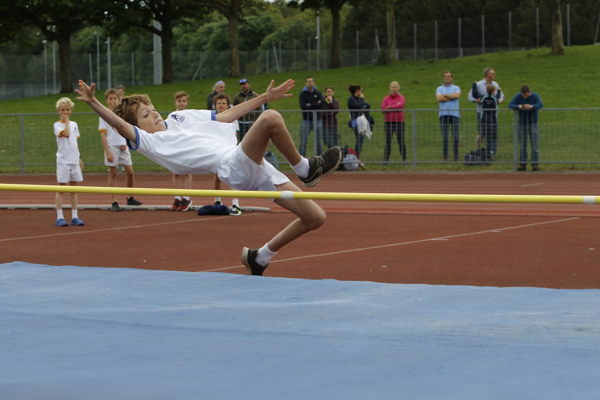 Abingdon Prep School athletics