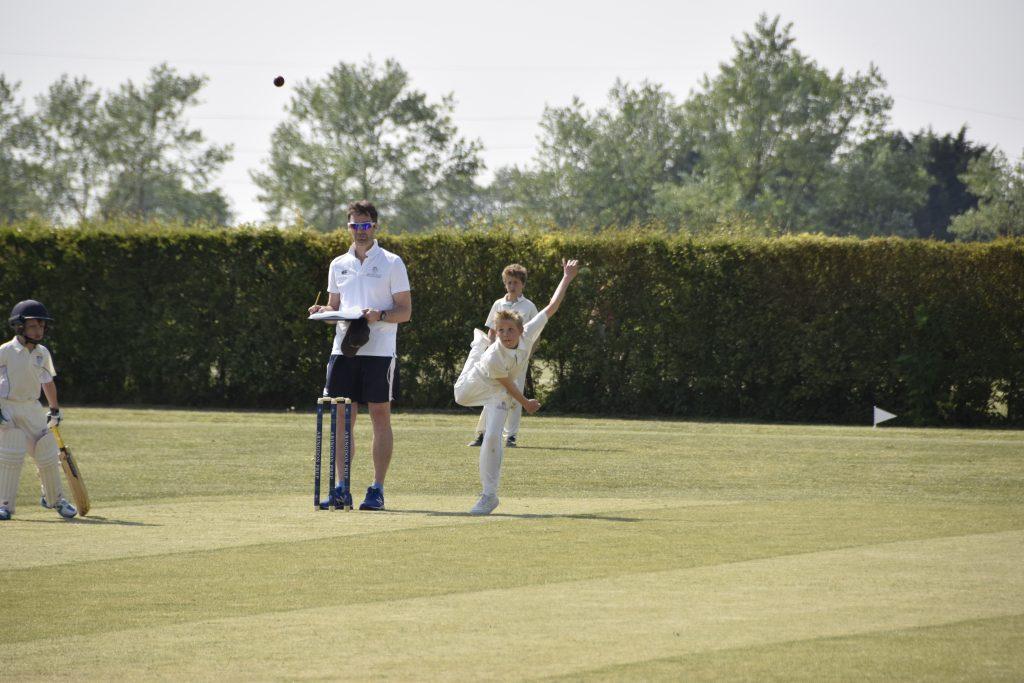 Abingdon Prep cricket