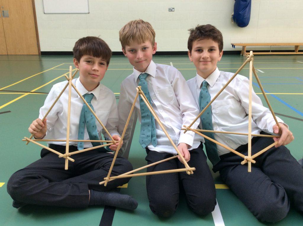 Abingdon Prep School activities