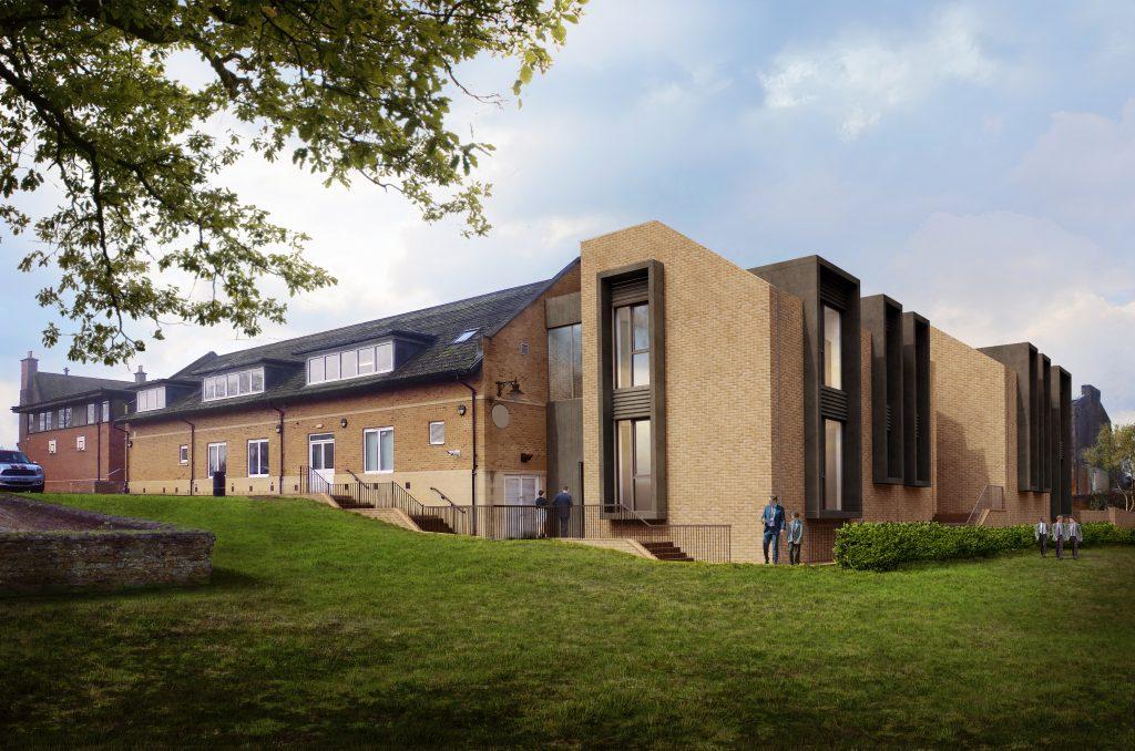 Abingdon Prep School new facilities