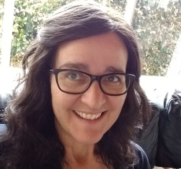 Rachel Pairman - Deputy Head - Abingdon Prep