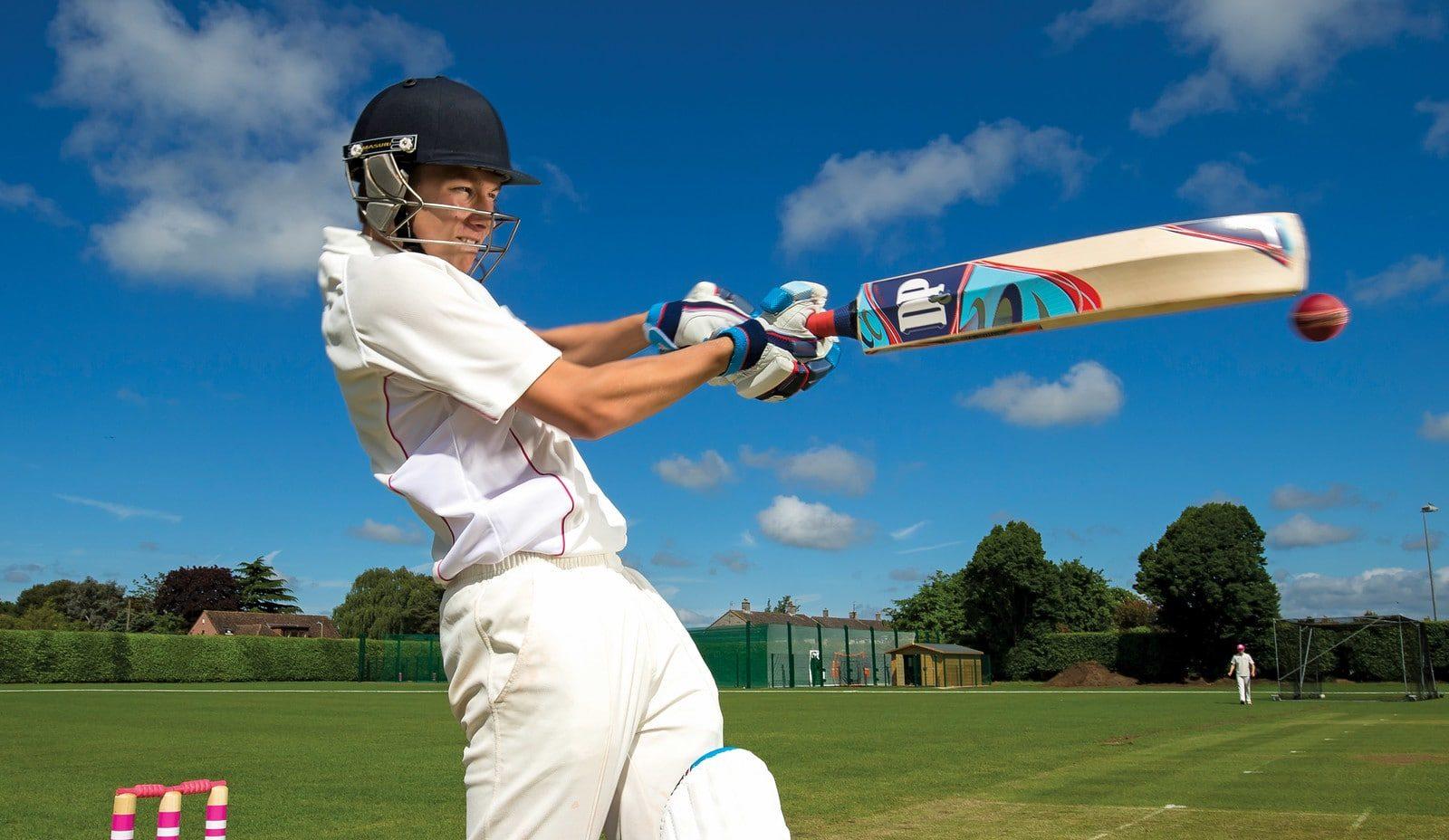 Abingdon School cricket