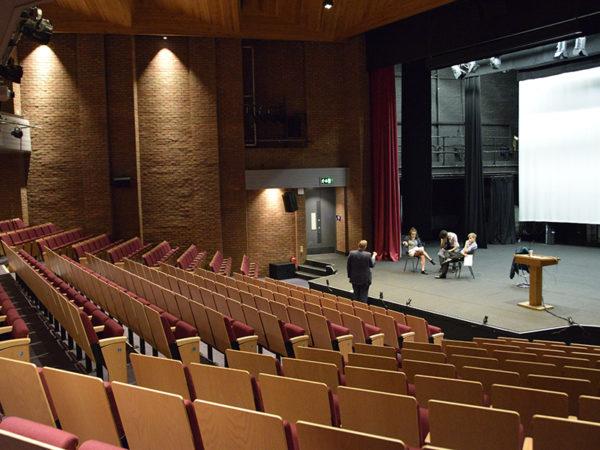 Abingdon School Amey Theatre