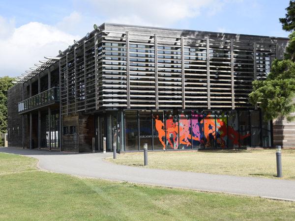 Abingdon School Sports Centre