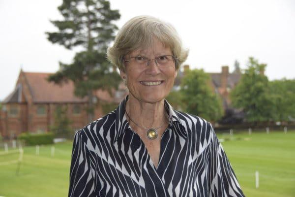 Glynne Butt, Governor, Abingdon School
