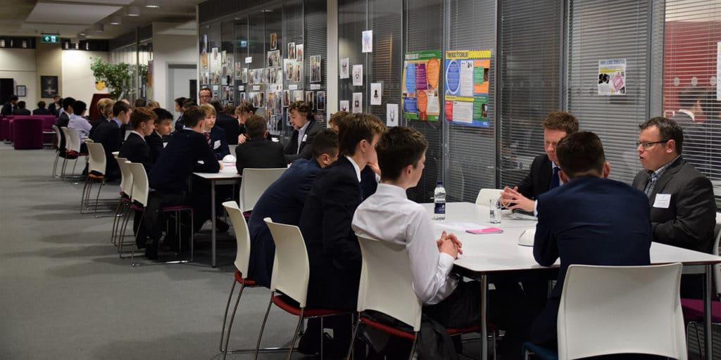 Abingdon School Career Guidance