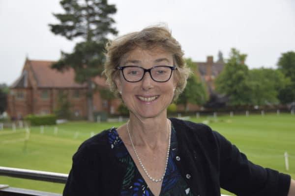 Kate Wheeler, Governor, Abingdon School