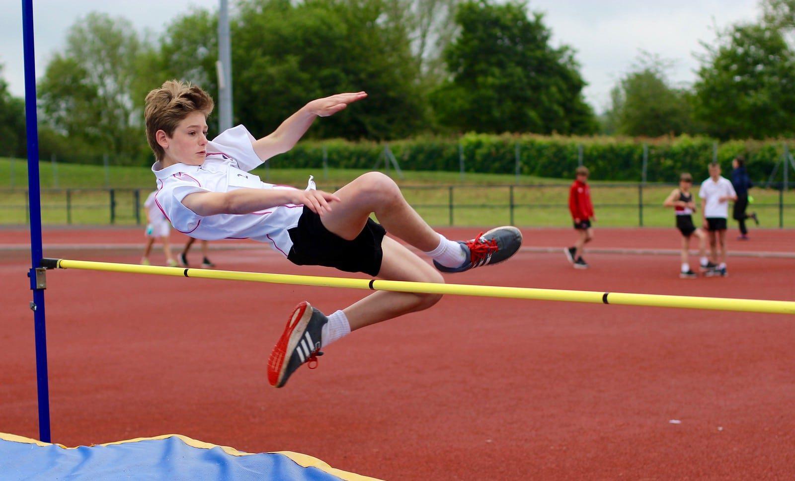 Abingdon School Sports Scholarships