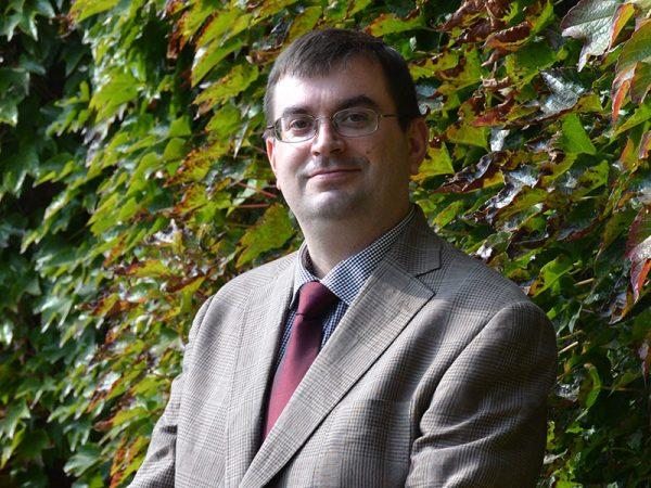 Abingdon School Housemaster: Adam Jenkins