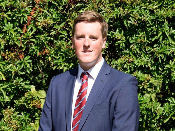 Abingdon School Housemaster: Mr David Border