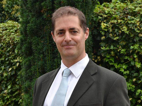 Abingdon School Housemaster: Mr David Franklin