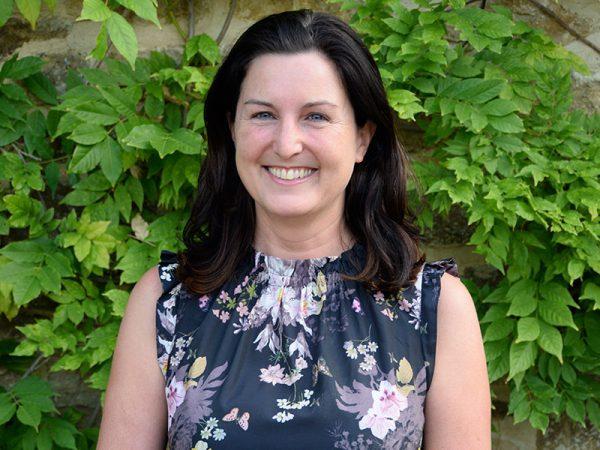 Abingdon School Housemaster: Mrs Emily O'Doherty