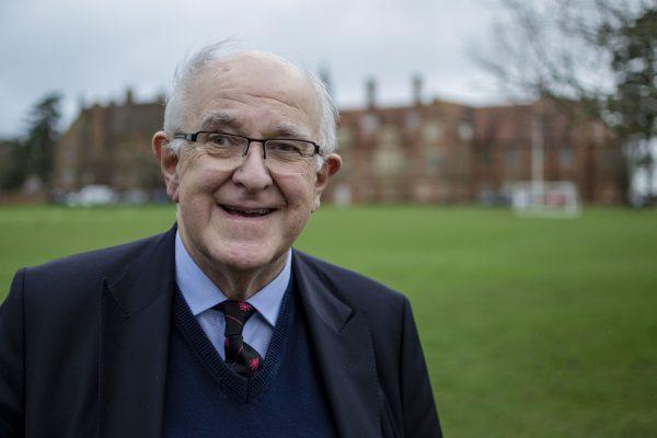 Alan Williams (OA 1965)