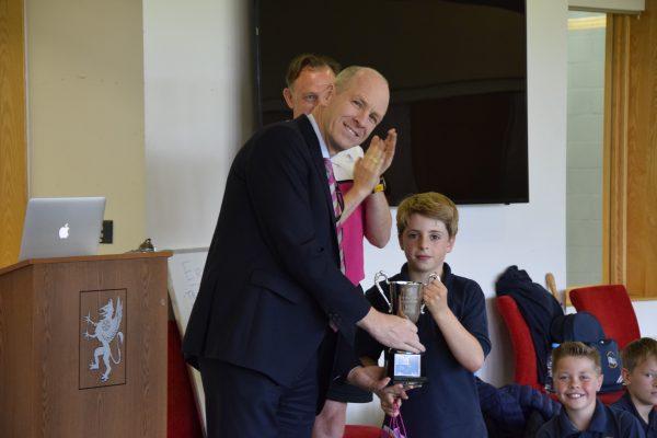 Abingdon School in Partnership event