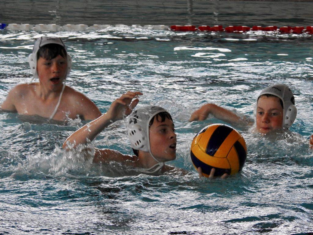 Abingdon School Other Half activity