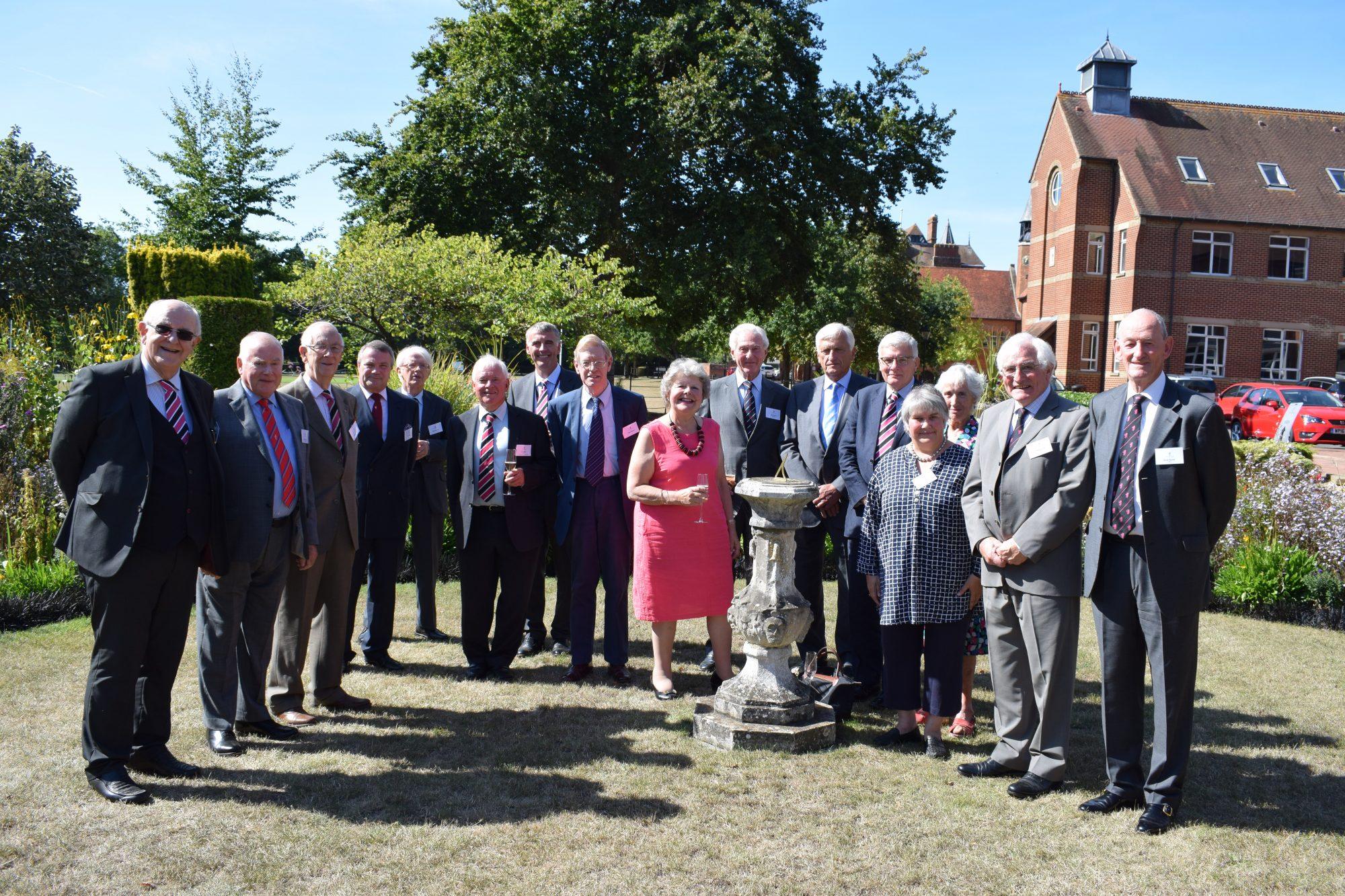 Abingdon School Legacies