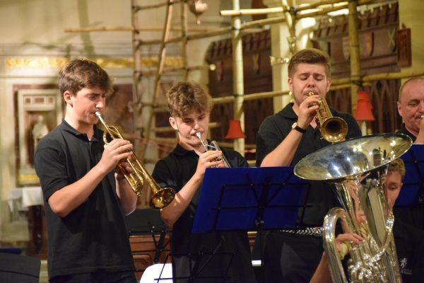 Abingdon School music tour