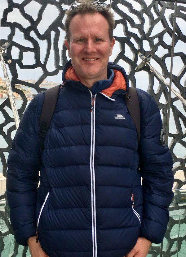 Abingdon School Middle Master