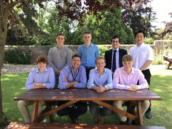 Abingdon School in Partnership