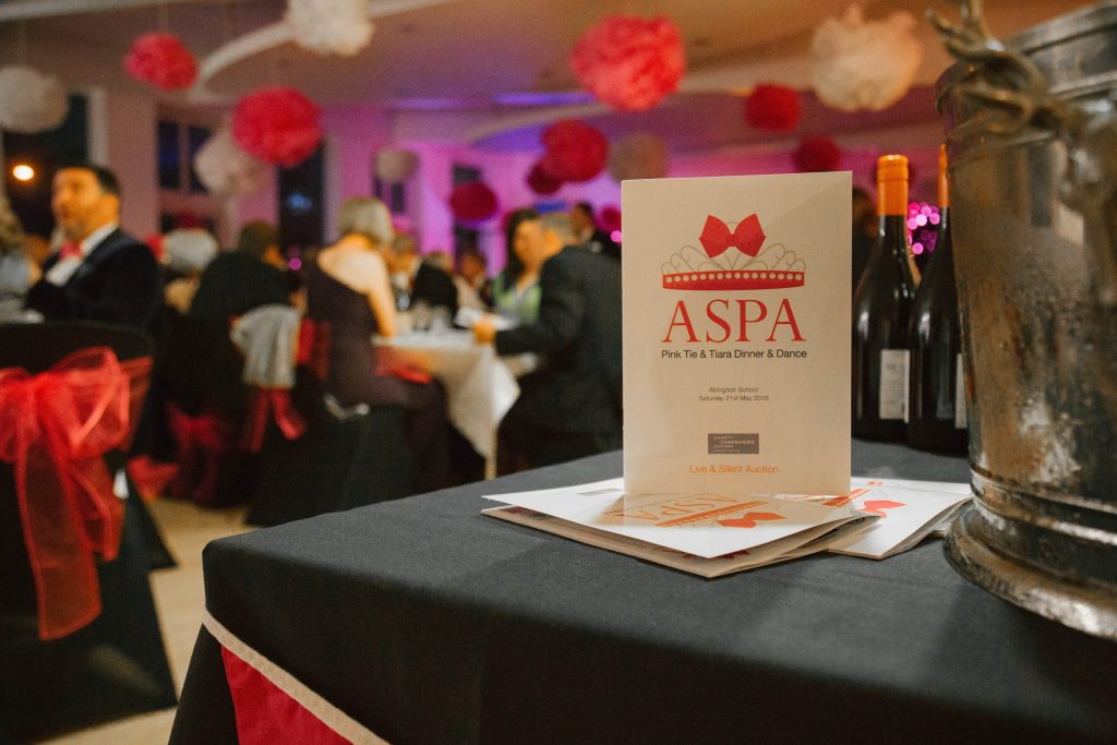 Abingdon School parents' association