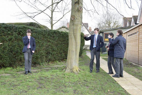 Abingdon School Student Eco Committee