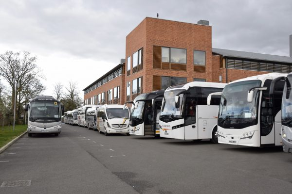 Abingdon Joint Bus Service