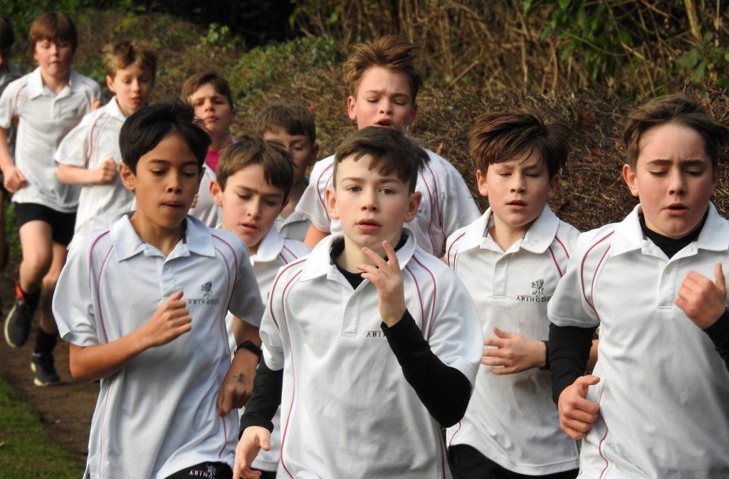 Abingdon School athletics