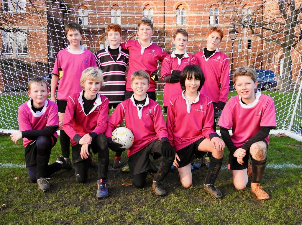 Abingdon School sport