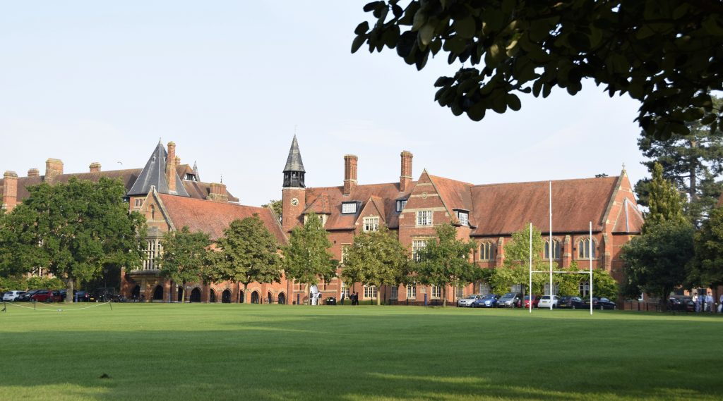 Abingdon is a leading independent day and boarding school for boys aged 11-18, located in Oxfordshire.