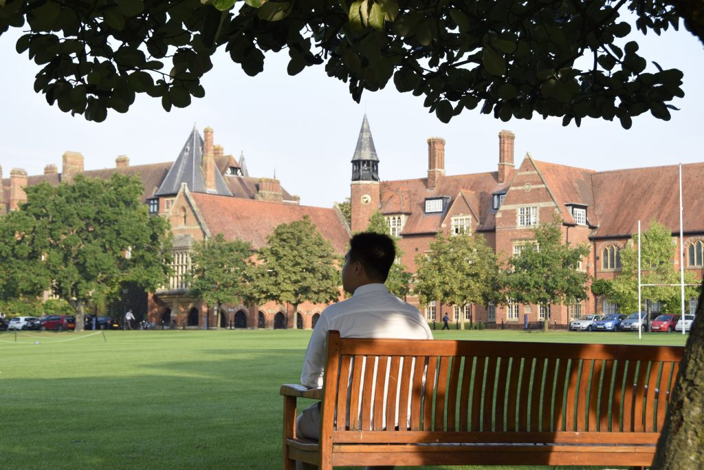 Abingdon is a leading independent day and boarding school for boys aged 11-18.